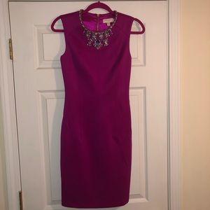 Ted Baker Embellished Dress
